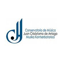 Conservatorio Juan Crisóstomo de Arriaga