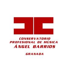 Conservatorio Profesional de Música Ángel Barrios de Granada